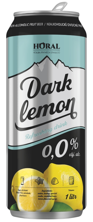 Horal Dark lemon